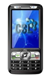 CSL M50I specs