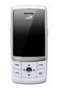CSL SL50 specs