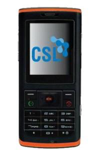 CSL SP50S specs