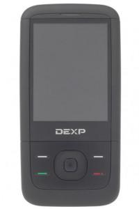 DEXP SLR10 specs