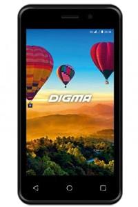 DIGMA LINX ALFA 3G specs