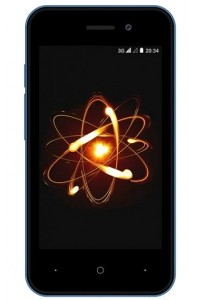 DIGMA LINX ATOM 3G specs