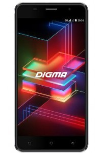 DIGMA LINX X1 PRO 3G specs