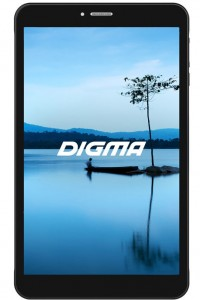 DIGMA OPTIMA 8027 3G specs