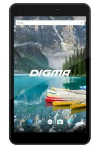 DIGMA PLANE 8558 4G specs