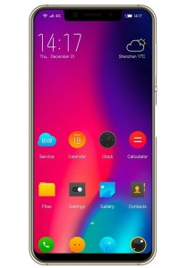 ELEPHONE A4 PRO specs