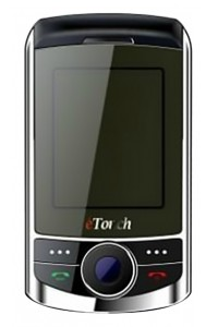 ETOUCH XL10 specs