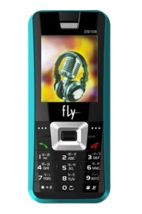 FLY DS109 specs