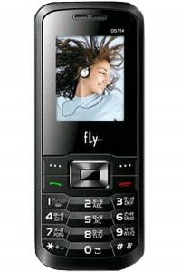 FLY DS114 specs