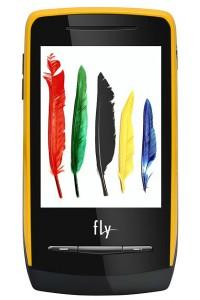 FLY E130 specs