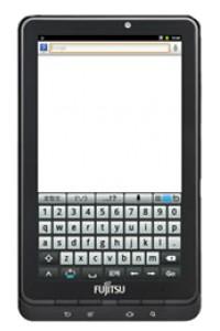 FUJITSU STYLISTIC M350 specs