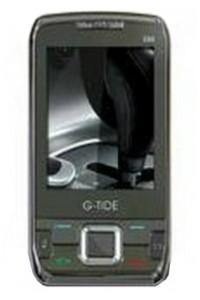 G-TIDE E66 specs