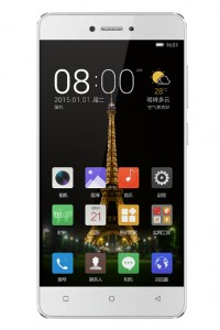 GIONEE F100 specs