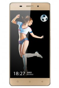 GIONEE GN5001 specs