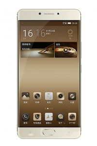 GIONEE M6 specs