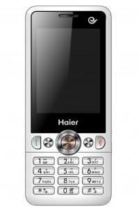 HAIER D530 specs
