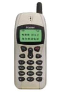 HAIER H7930 specs