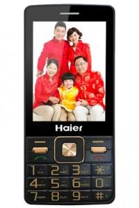 HAIER M327V specs