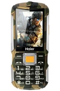 HAIER M355L specs