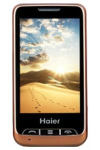 HAIER M361 specs