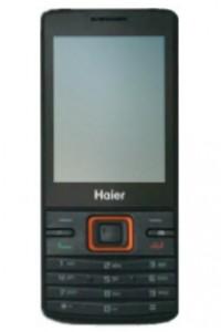 HAIER M363 specs