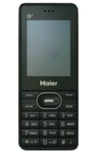 HAIER M390 specs