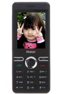 HAIER M520 specs
