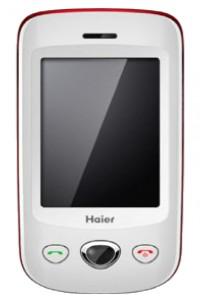 HAIER S720 specs
