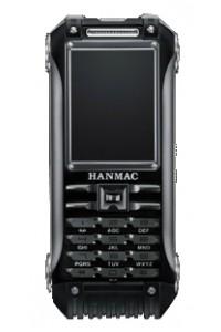 HANMAC RANGE specs