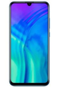 HONOR 20 LITE CHINA specs