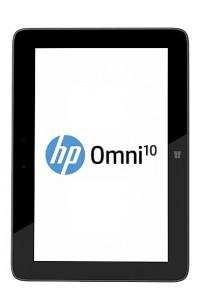 HP OMNI 10 specs