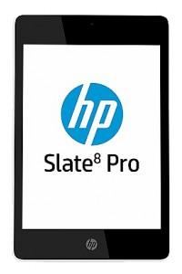 HP SLATE 8 PRO specs