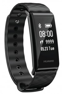 HUAWEI COLOR BAND A2 specs