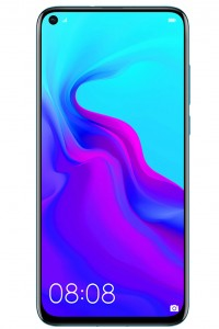 HUAWEI NOVA 4 HIGH VERSION specifikacije