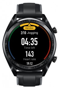 HUAWEI WATCH GT specifikacije