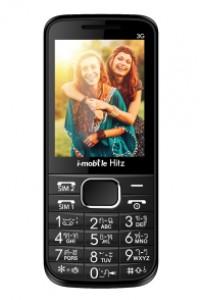 I-MOBILE HITZ 22 3G specs