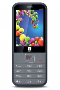 IBALL SHAAN LEADER 2.8H specs