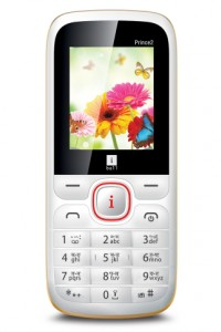 IBALL SHAAN PRINCE 2 specs