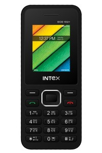 INTEX ECO 102+ specifikacije