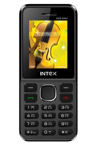 INTEX ECO 210+ specs