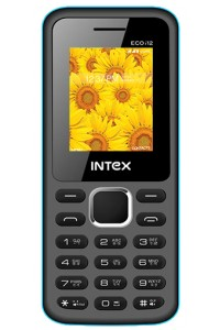 INTEX ECO I12 specs