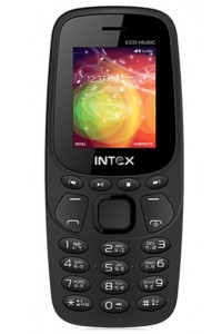 INTEX ECO MUSIC specifikacije