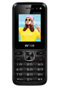 INTEX ECO SELFIE specs