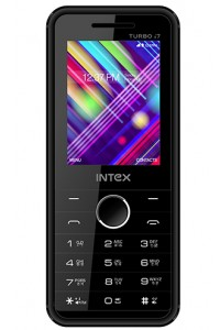 INTEX TURBO I7 specifikacije