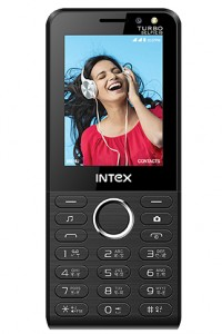 INTEX TURBO SELFIE 18 specifikacije