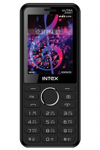 INTEX ULTRA 2400+ specifikacije