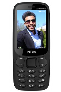INTEX ULTRA MAGIC specifikacije
