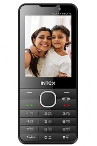 INTEX ULTRA SELFIE specs