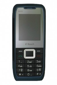 K-TOUCH D177 specs