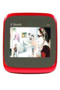 K-TOUCH X9 specs